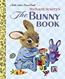 The Bunny Book (Little Golden Board Books)