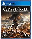 Greedfall(輸入版:北米)- PS4