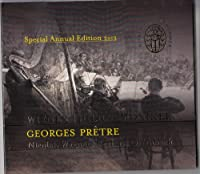 プレートル指揮ウィーンフィル「幻想交響曲」、「タンホイザー」序曲 ウィーンフィル自主出版、完全限定版