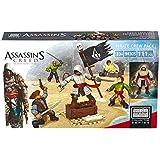 Mega Bloks Assassin's Creed Pirate Crew Pack [並行輸入品]