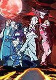 天狼 Sirius the Jaeger 上巻 (1~6話/1枚組/初回仕様版) [Blu-ray]