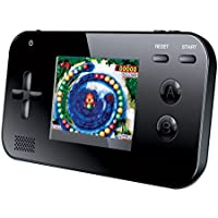 Handheld Portable Arcade Video Gaming System - 220 Retro Games Entertainment [並行輸入品]