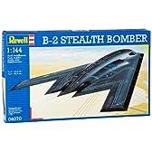 ドイツレベル 1/144 B-2 ステルス・ボマー 04070