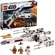 LEGO 75301 Luke Skywalker's X-Wing Figh
