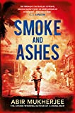 Smoke and Ashes (Sam Wyndham Book 3) (English Edition)