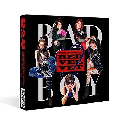 【早期購入特典あり】 RED VELVET The Perfect Red Velvet 正規2集 リパッケージ ( 韓国盤 )(初回限定特典5点)(韓メディアSHOP限定)