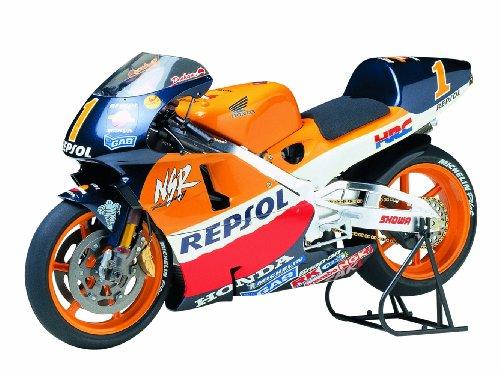 1/12 オートバイ No.77 1/12 レプソル Honda NSR500 '99 14077