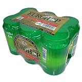 ユーロホップ ベルギー産 330ml 【6缶セット】