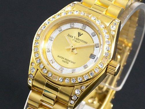 アイザック バレンチノ IZAX VALENTINO 腕時計...