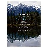 アンドレ・ギャニオン ピアノ・ソロ・コレクション
