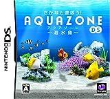 「アクアゾーンDS 海水魚」の画像
