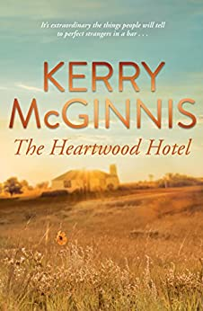 The Heartwood Hotel by [McGinnis, Kerry]