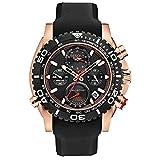 [ブローバ プレシジョニスト]BULOVA PRECISIONIST Chronographs 腕時計 メンズ 98B211[正規輸入品]