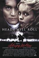 Sleepy Hollow Poster (68cm x 101cm)