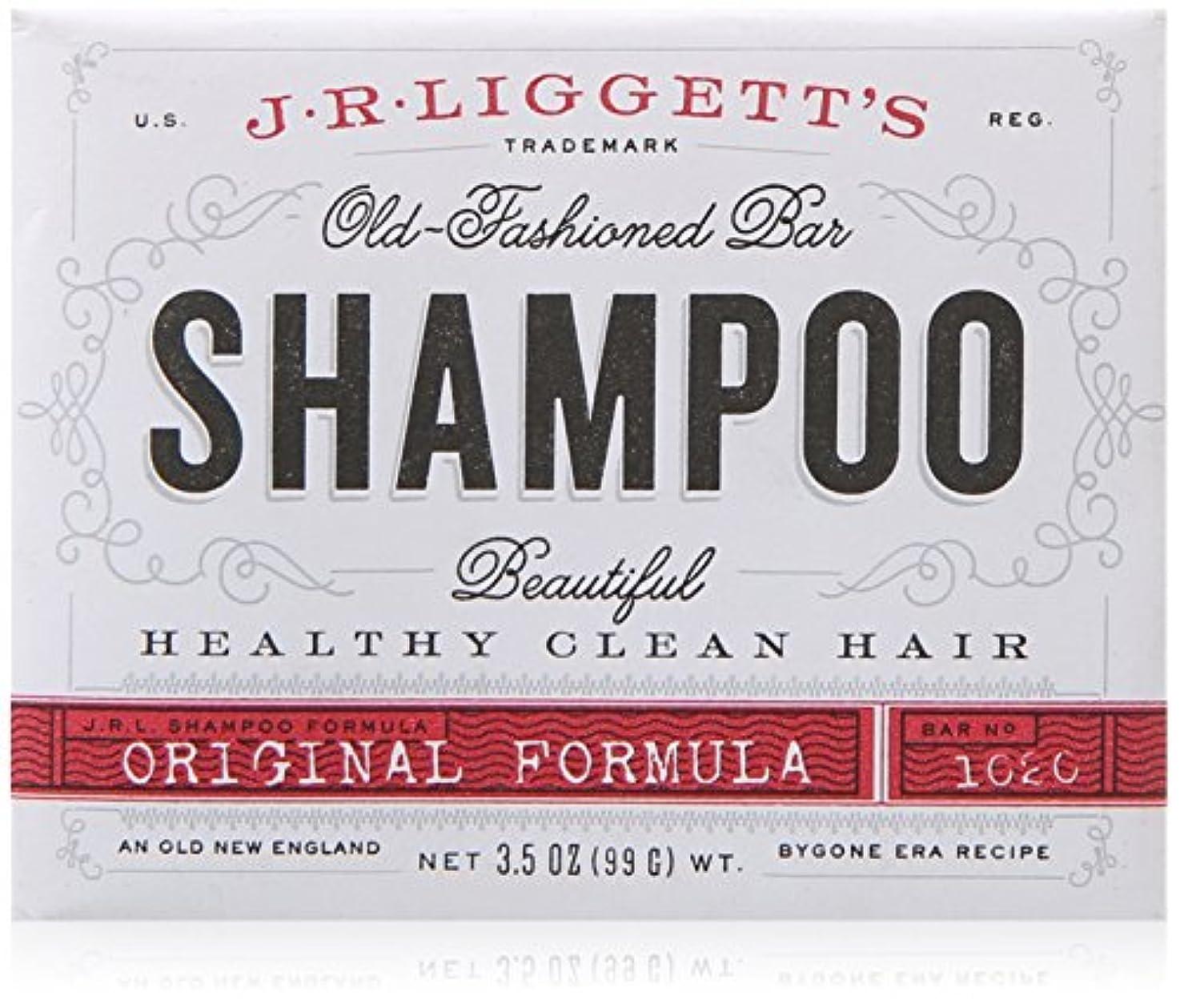 買い手思われる気まぐれなOld-Fashioned Bar Shampoo, 3.5 oz (99 g)