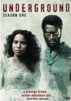 Underground: Season 1 [DVD] [Import]