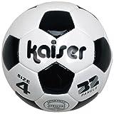 カイザー(kaiser) PVC サッカー ボール 4号 KW-140