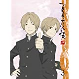 夏目友人帳 肆 3【完全生産限定版】 [Blu-ray]