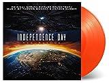INDEPENDENCE DAY: RESU [Analog]
