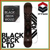 FTWO BLACKDECK LTD [2016-2017モデル]