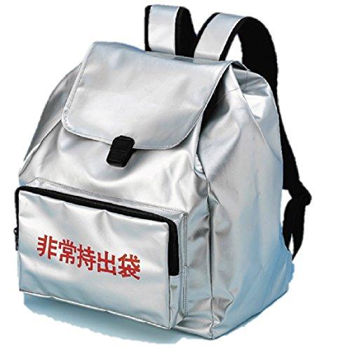 大明 大型非常持出袋450x355x200日本防炎協会認定品 7242011
