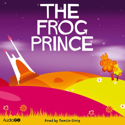 The Frog Prince | Brothers Grimm