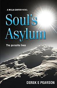 Soul's Asylum 1巻 表紙画像