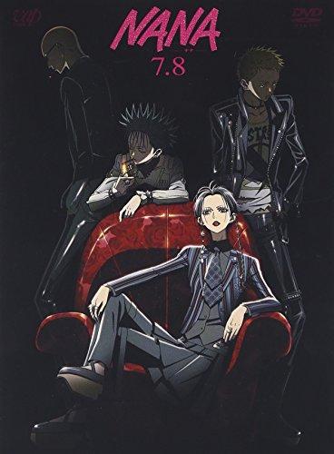 NANA-ナナ- 7.8〈スペシャル版〉 [DVD]の詳細を見る