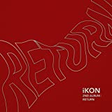 Red Ver/iKON 正規2集 [RETURN]/iKON