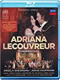 Cilea: Adriana Lecouvreur [Blu-ray] [Import]