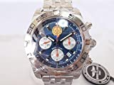 BREITLING(ブライトリング) 腕時計 クロノマット44 パトルーユ ド フランス限定600本 AB0110 中古