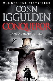 Conqueror (Conqueror, Book 5) by [Iggulden, Conn]