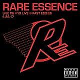Live Pa 19: Live at Fast Eddies 4-28-17