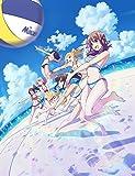 TVアニメ「 はるかなレシーブ 」オープニングテーマ「 FLY two BLUE 」