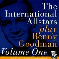 International Allstars Play Benny Goodman 1