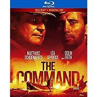 Command [Blu-ray] [並行輸入品]