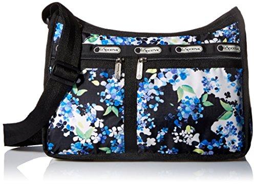 [レスポートサック] ショルダーバッグ (DELUXE EVERYDAY BAG),軽量 7507 D746 FLOWER CLUSTER [並行輸入品]