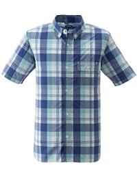 (ヘリーハンセン) HELLY HANSEN S/S BD Check Shirt