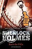 Sherlock Holmes' Buch der Faelle: Erzaehlungen. Neu uebersetzt von Henning Ahrens