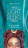 Light Seer's Tarot: A 78-Card Deck & Guidebook 画像