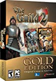 The Guild 2 Gold Edition (輸入版)