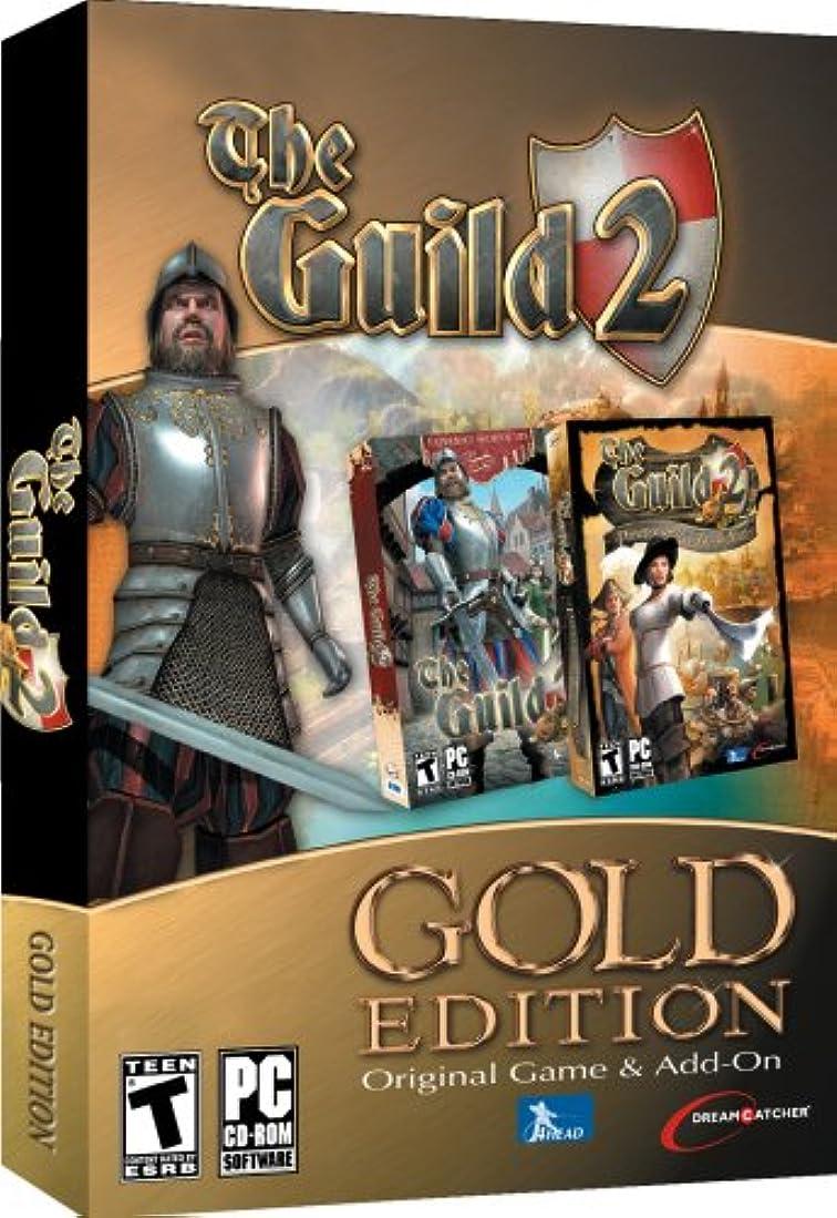 たっぷり生まれおいしいThe Guild 2 Gold Edition (輸入版)