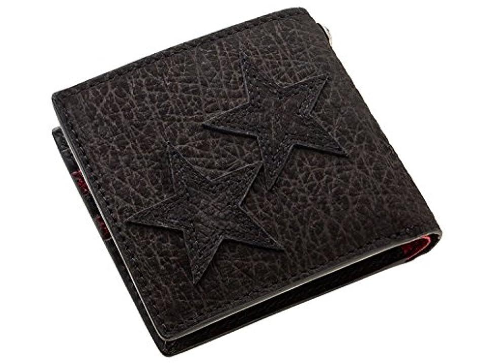 まさに相続人うんざり[アルテミスクラシック]Artemis Classic ウォレット 財布 スターパッチショートウォレット2nd