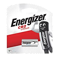 Energizer Lithium ELCR2 (Packaging may vary), 1ct
