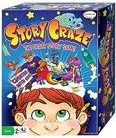 ストーリーCrazeゲーム