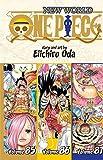 One Piece (Omnibus Edition), Vol. 29: Includes vols. 85, 86 &87 (29)