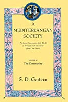 Mediterranean Society (Near Eastern Center, UCLA)