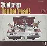 'Too hot' road!