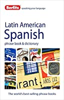 Berlitz Latin American Spanish Phrase Book & Dictionary