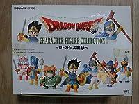 ドラゴンクエスト キャラクターフィギュア コレクション ロトの伝説編3 7種 フルコンプ ドラクエ フィギュア コンプ
